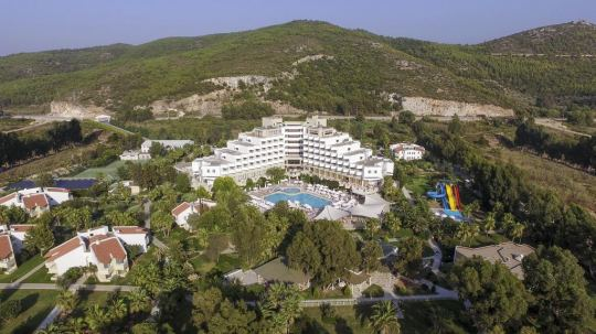 Почивка в RICHMOND EPHESUS RESORT 5*