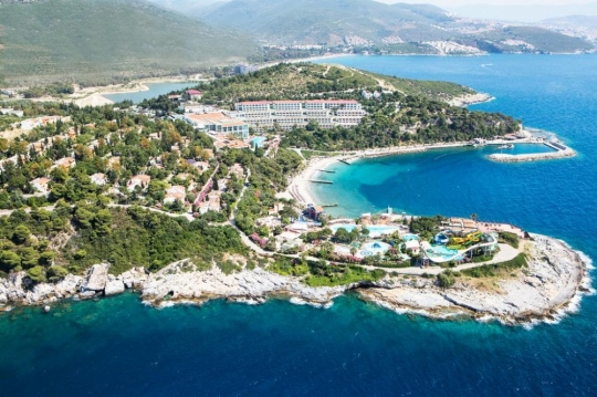 Почивка в PINE BAY HOLIDAY RESORT 5*