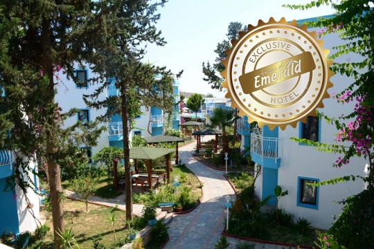 Почивка в COSTA CARINA RESORT 3+*