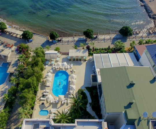Почивка в DRAGUT POINT NORTH 3*