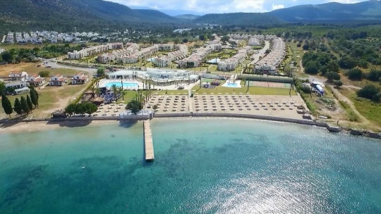 Почивка в APOLLONIUM SPA & BEACH RESORT 5*